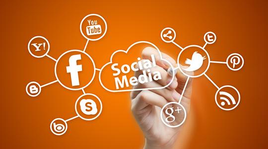 Social Media Phuket web design
